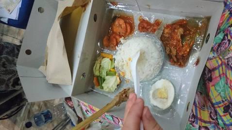 Lunch - provided by Udayana University