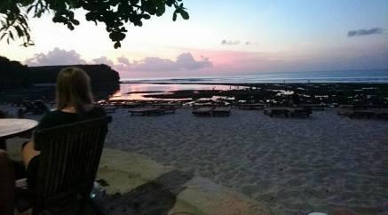 Balangan Beach