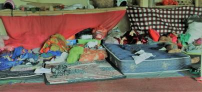 Sleeping arrangements (2)